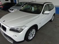 BMW X1 sDrive18i 2.0 16V 2012}