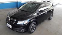 Chevrolet Onix 1.4 LTZ SPE/4 2016}