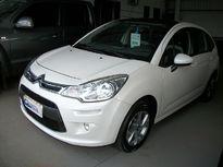 Citroën C3 Tendance 1.5 8V (Flex) 2014}