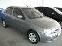 Chevrolet Corsa Sedan Premium 1.4 (Flex) 2008}