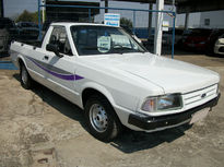 Ford Pampa S 1.8 (Cab Simples) 1997}