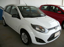 Ford Fiesta Hatch 1.0 2014}