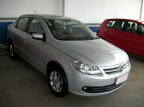 Volkswagen Voyage Trendline 1.0 2011}