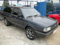 Volkswagen Parati CL 1.6 1996}