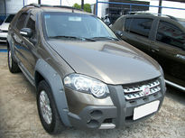 Fiat Palio Weekend Adventure 1.8 8V 2009}