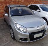 Renault Sandero Expression 1.6 2013}