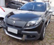 Renault Sandero Stepway 1.6 8v (Flex) 2013}