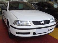 Volkswagen Gol Trend 1.0 2002}