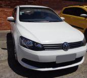Volkswagen Gol Trend 1.0 2015}
