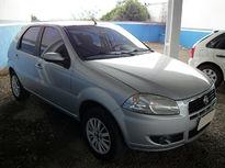Fiat Palio ELX 1.4 (Flex) 2009}