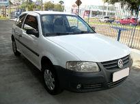 Volkswagen Gol 1.0 (G4) (Flex) 2006}