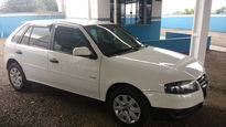 Volkswagen Gol Power 1.6 (G4) (Flex) 2007}
