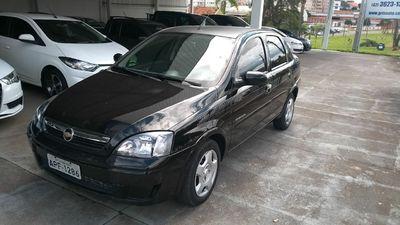 Chevrolet Corsa Sedan Premium 1.4 (Flex) 2008}