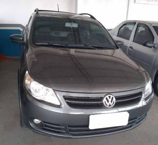 Volkswagen Saveiro Trend 1.6  (Flex) (cab. estendida) 2013}