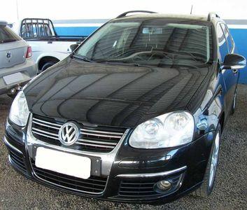 Volkswagen Jetta Variant 2.5 20V 2008}