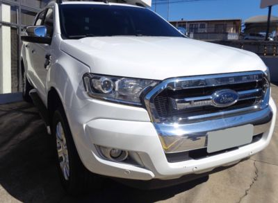 Ford Ranger Limited 3.2 Diesel 4x4 AT 2017}
