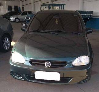 Chevrolet Classic Corsa Sedan  Life 1.0 VHC 2005}