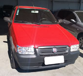 Fiat Uno Mille Fire Economy Way 1.0 (Flex) 4p 2012}