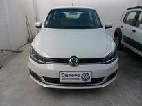 Volkswagen Fox 1.6 Comfortline 4p Branco 2015}