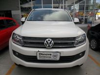 Volkswagen Amarok 2.0 TDi CD 4x4 Trendline (Aut) 2015}