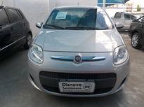 Fiat Palio Essence 1.6 16V Dualogic (Flex) 2013}