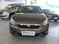 Fiat Grand Siena Essence Dualogic 1.6 16V (Flex) 2015}