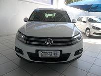 Volkswagen Tiguan 2.0 TSI 4WD 2014}