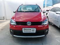 Volkswagen CrossFox 1.6 I-Motion 2014}