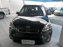 Kia Motors Soul 1.6 EX 16V 2013}
