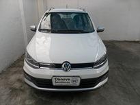 Volkswagen CrossFox 1.6 (Flex) 2015}