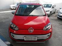 Volkswagen up! cross up! 1.0 2015}