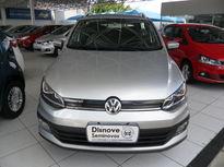 Volkswagen CrossFox I-Motion 1.6 VHT (Flex) 2017}