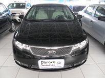 Kia Motors Cerato EX 1.6 16V 2011}