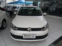 Volkswagen Saveiro 1.6 MI (Flex) 2015}