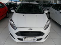 Ford New Fiesta SE 1.5 2014}