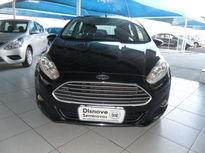 Ford New Fiesta SE 1.5 2014}