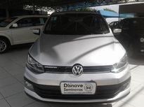 Volkswagen CrossFox 1.6 (Flex) 2016}