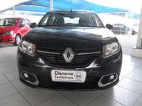 Renault Sandero Dynamique 1.6 8v (Flex) 2017}