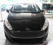 Ford New Fiesta Hatch 1.6 SE PowerShift 2014}