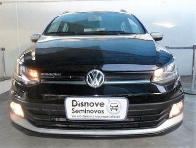 Volkswagen CrossFox 1.6 16v 2015}