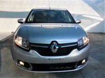 Renault Sandero Dynamique 1.6 8v (Flex) 2015}