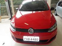 Volkswagen Fox 1.0 8V (Flex) 4p 2015}