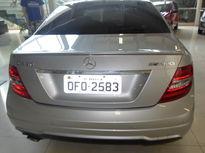 Mercedes-Benz Classe C C 250 1.8 CGI Sport (aut) 2013}