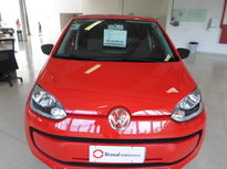 Volkswagen up! 1.0 12v Take-Up 2p 2016}