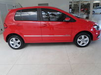 Volkswagen Fox 1.6 VHT Highline (Flex) 2016}
