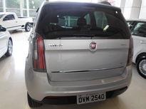 Fiat Idea Essence 1.6 2014}