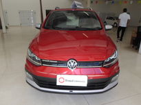 Volkswagen Space Cross 1.6 MI 8V FLEX 4P MANUAL 2015}