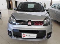 Fiat Uno Sporting 1.4 8V (Flex) 4p 2016}