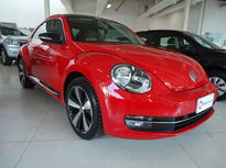 Volkswagen Fusca 2.0 TSI 2014}