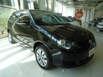 Volkswagen Polo Hatch . 1.6 8V I-Motion (Flex) (Aut) 2014}